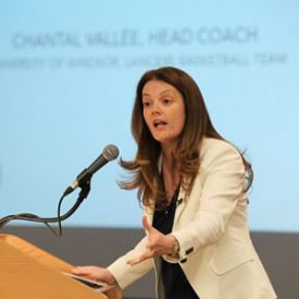 Chantal Vallée