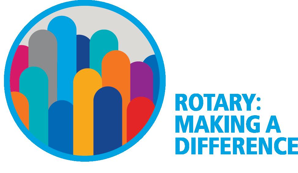Ian H.S. Riseley  Rotary International President 2017-18 Victoria, Australia