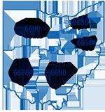 AOP State Logo