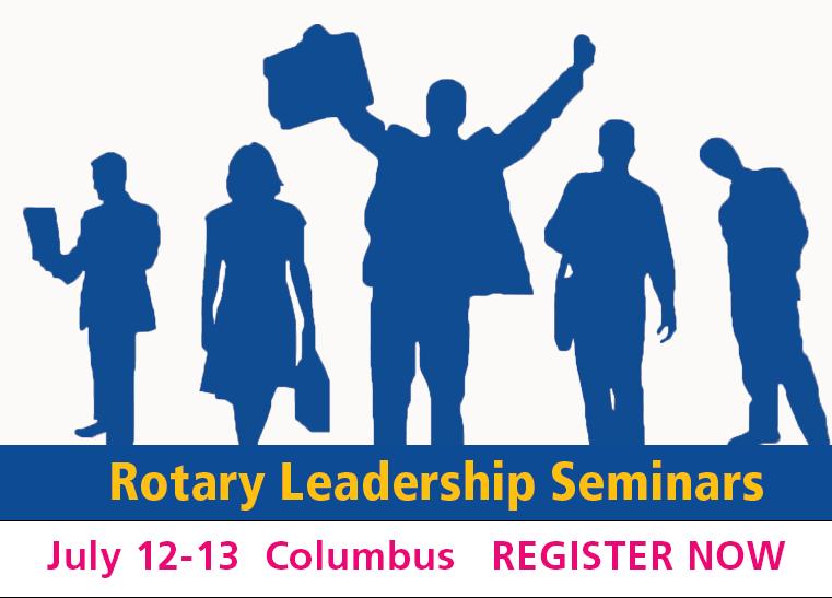 Summer Leadership Seminar Columbus